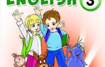 Photo of 2019-2020 İlkokul 3. Sınıf Tutku Yayıncılık İngilizce Ders Kitabı