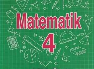Photo of 2019-2020 İlkokul 4. Sınıf Ata Yayıncılık Matematik Ders Kitabı