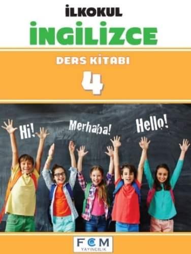 2019-2020_4_Sinif_FCM_Yayinciliki_ingilizce_Ders_Kitabi