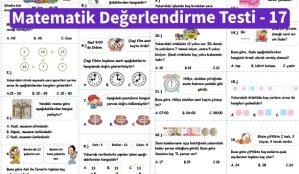ilkokul_1_Sinif _Matematik_Degerlendirme_Testi_17_Ornek_Resim