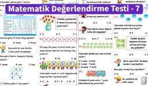 ilkokul_1_Sinif _Matematik_Degerlendirme_Testi_7_Ornek_Resim