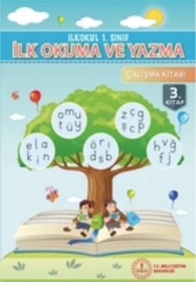 2020-2021_1_Sinif_MEB_Yayinlari_ilk_Okuma_Yazma_Calisma_Kitaplari_3_Kitap