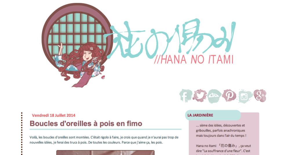 Mon ancien blog - 2013