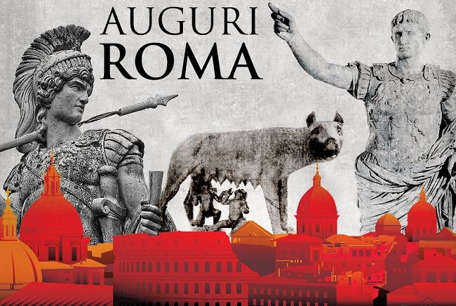 Natal de Roma