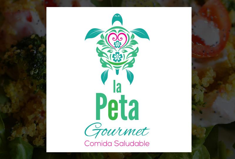 portafolio-La Peta Gourmet logotipo1-odin creation