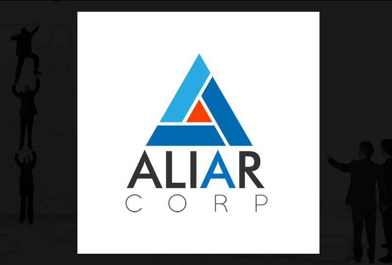 Odin-Creation-logotipo Aliar-corp