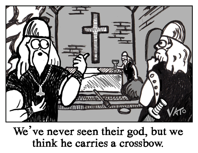 God of the Crossbow