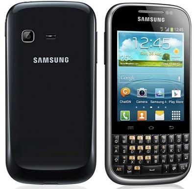Root Samsung Galaxy Chat GT-B5330B