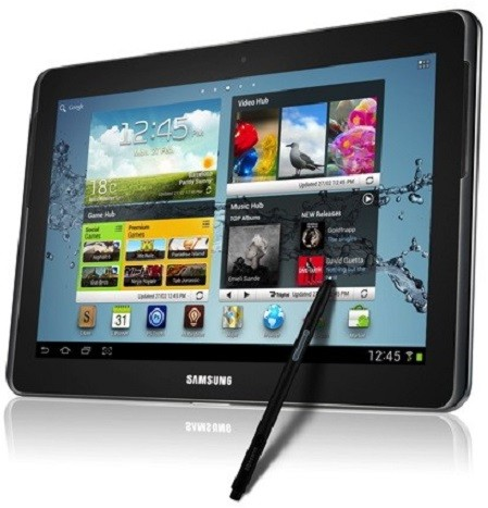 Rootear Samsung Galaxy Note 10.1 SHW-M480S