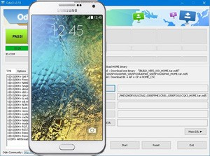 [Descarga Odin] Samsung Galaxy E7