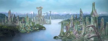 Xenophile City