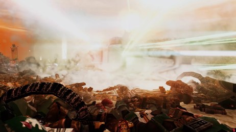 Dawn of War Ultimate Apocalypse - Promotional Art 3