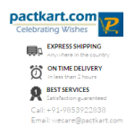 Pactkart.com – Buy Cakes, Bouquets, Flowers & Accessories in Cuttack