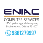 Eniac Services | Computer Repair & Services in Bhubaneswar