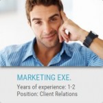 Marketing Executive, BBSR