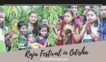 Raja festival 2020: Fact behind the celebration across Odisha