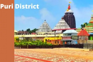 Puri District