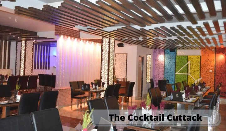 The Cocktail Cuttack