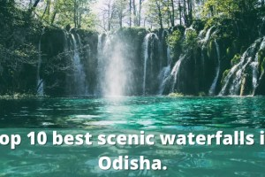 Top 10 Best Waterfall in Odisha