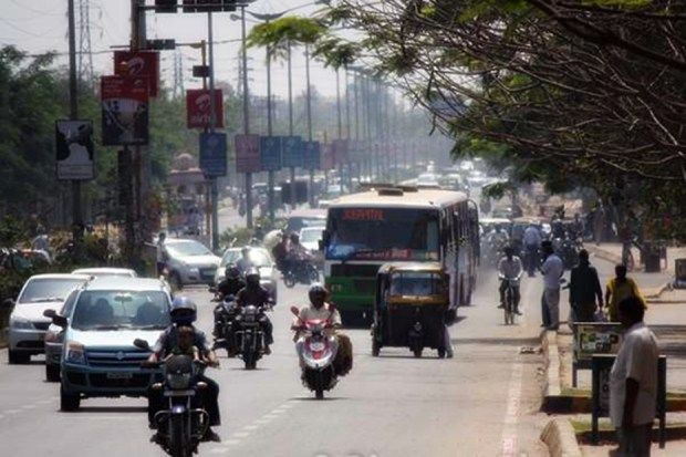 Rourkela & Bhubaneswar Among The Top Most Polluted Cities of Odisha Including 4 Others