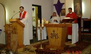 Rekolekcje i misje parafialne