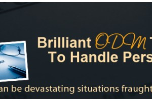 Brilliant Odm Tips On How To Handle Personal Injury