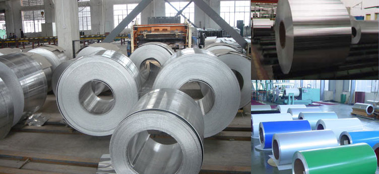 aluminum coil suppliers