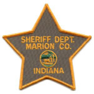 Deputy Sheriff Gerald L. Morris, Marion County Sheriff's ...