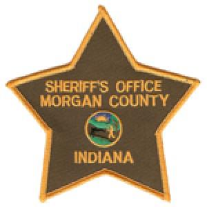 Reserve Deputy Thomas B. Dunigan, Morgan County Sheriff's ...