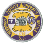 Reflections for Deputy Sheriff Lawrence W. Bragg, III ...
