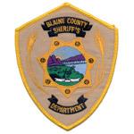 Blaine County Sheriff's Office, Montana