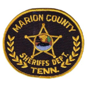 Deputy Sheriff James Conner, Marion County Sheriff's ...