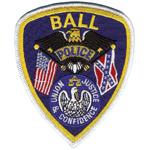 Ball Police Department, Louisiana