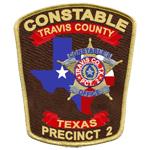 Travis County Constable's Office - Precinct 2, Texas