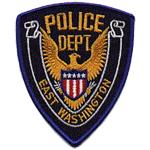 East Washington Borough Police Department, Pennsylvania