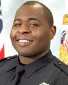 Police Officer Brandon Nykori Sigler Mobile Police