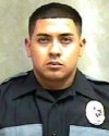 Police Officer Jonathan Molina | El Paso Police Department, Texas