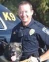 Police Officer Kevin Tonn | Galt Police Department, California