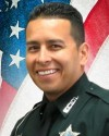 Sergeant Gary Morales   St. Lucie County Sheriff's Office, Florida