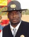 Chief of Police Anthony Q. Barfield, Sr. | Barwick Police Department, Georgia
