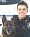 Police Officer Casey Kohlmeier | Pontiac Police Department, Illinois