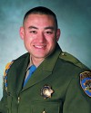 Officer Brian Law   California Highway Patrol, California
