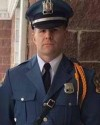 Police Officer Christopher Goodell | Waldwick Police Department, New Jersey