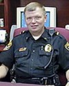 Constable Cleve Johnson | Titus County Constable's Office - Precinct 2, Texas