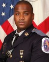 Police Officer Brennan Rabain | Prince George's County Police Department, Maryland