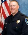 Sergeant Scott Lunger | Hayward Police Department, California