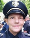 Sergeant Peggy Vassallo | Bellefontaine Neighbors Police Department, Missouri
