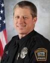 Police Officer Garrett Swasey | University of Colorado at Colorado Springs Police Department, Colorado