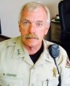 Corporal Bill Cooper | Sebastian County Sheriff's Office, Arkansas