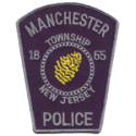 Manchester Township Police Department, New Jersey